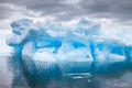 Ice Island print