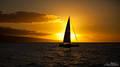 Last Sail print