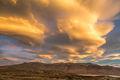Heavenly Clouds #1 print