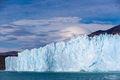 Ice Wall print