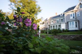 Nantucket, house