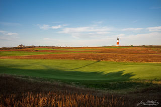 Sankaty Head Golf Club, Sankaty Light, lighthouse, golf course, fairways