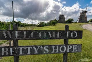 Betty's Hope