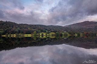 England, Europe, Lake District