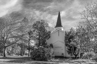 chapel, Discovery Park, Seattle, Fort Lawton