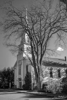 Castine Church