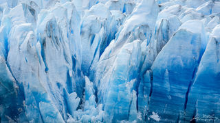 glacier, ice, national park, Torres del Paine, Patagonia