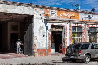 Mexico, North America, SMA, San Miguel de Allende