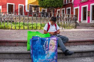 Mexico, North America