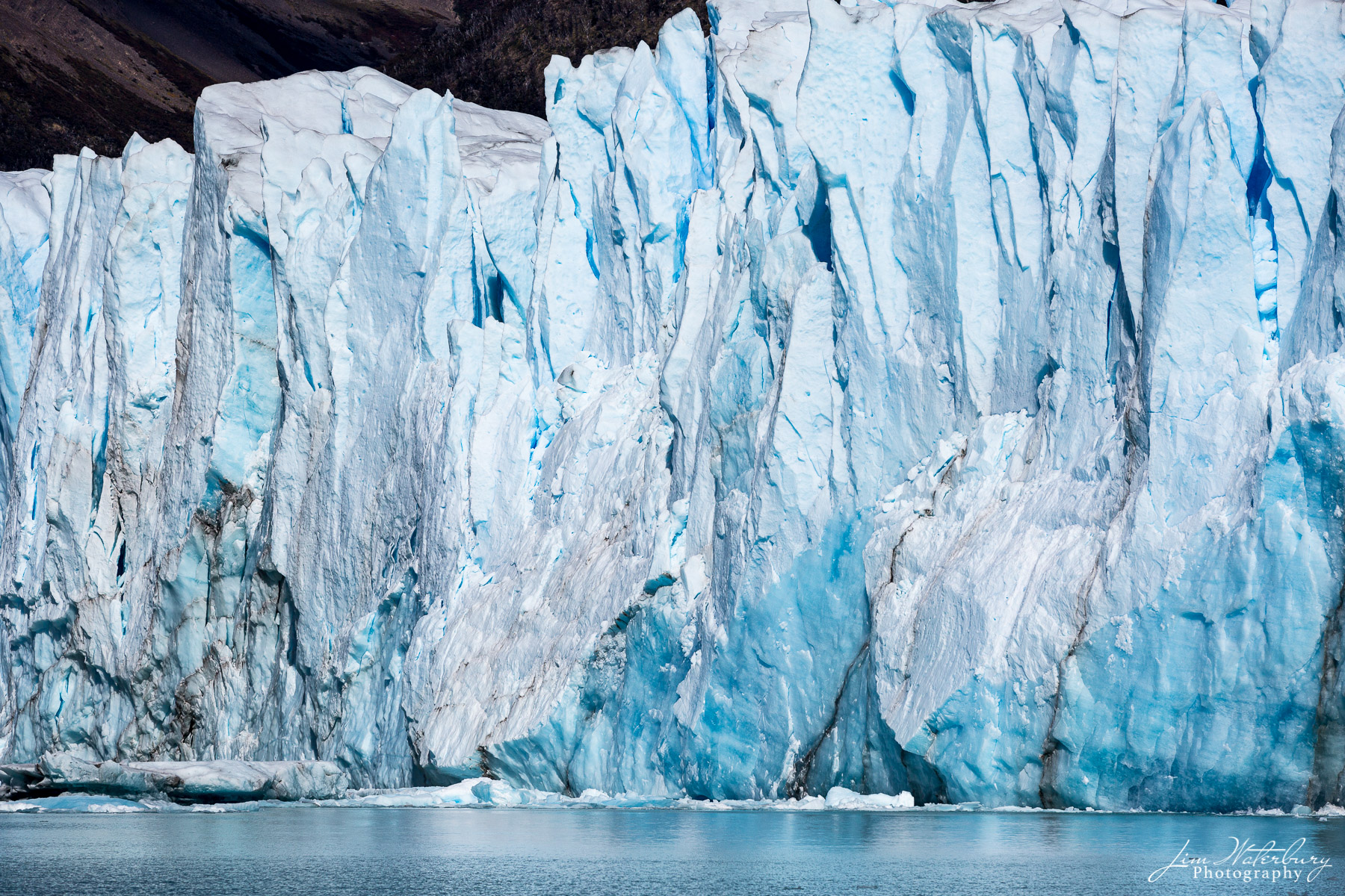 The Perito Moreno Glacier is a glacier located in Los Glaciares National Park in southwest Santa Cruz Province, Argentina.