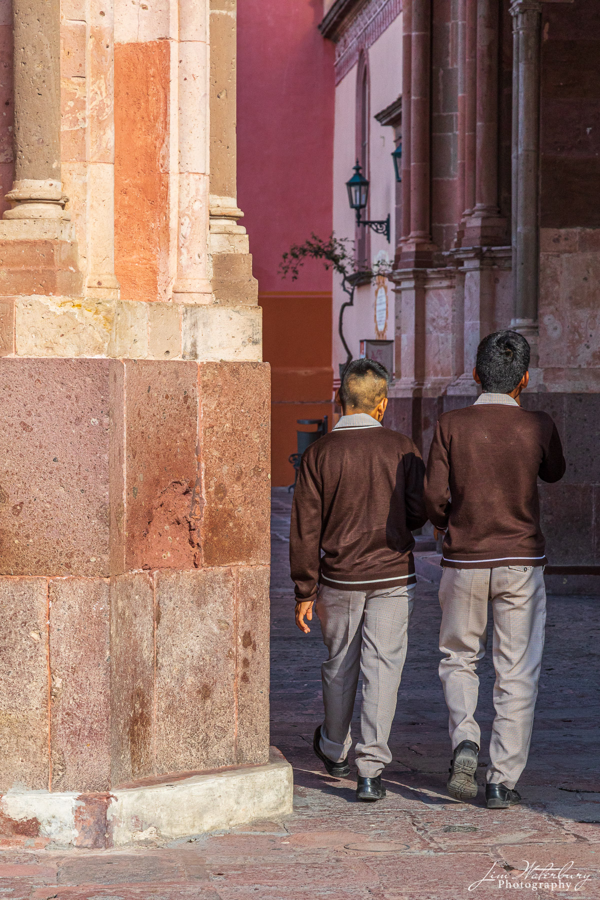 Mexico, North America, SMA, San Miguel de Allende, photo